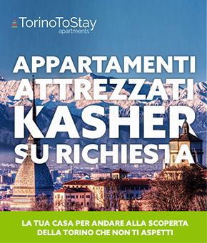 Torino to Stay Appartamenti -2
